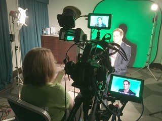 Preparing to be interviewed on Camera – Part Two of Three