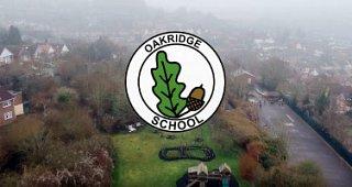 Oakridge Case Study